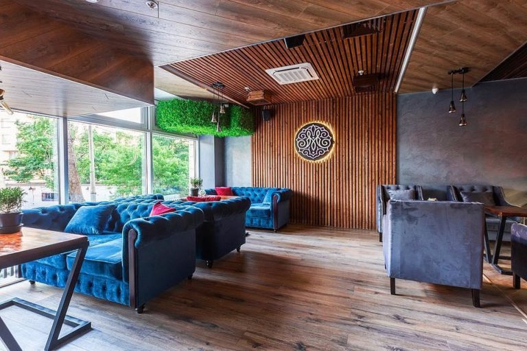 Marmelad Lounge Bar