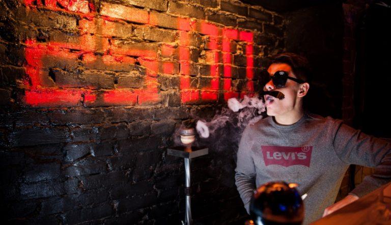 Кальянная Кальянная 25:00 - Dushevniy hookah bar по адресу Большой Сухаревский переулок