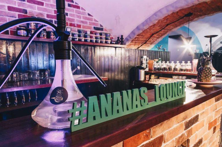 Ananas Lounge