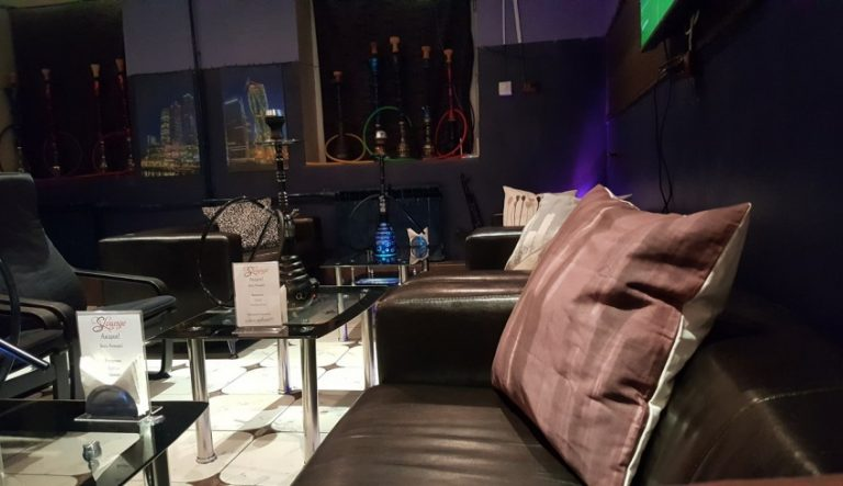 Кальянная Atmosphera Lounge