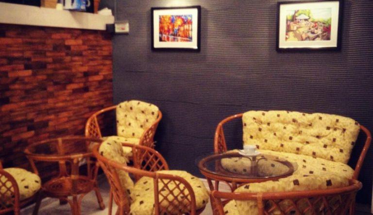 Кальянная Кальянная Балкон Lounge по адресу Зелёный проспект