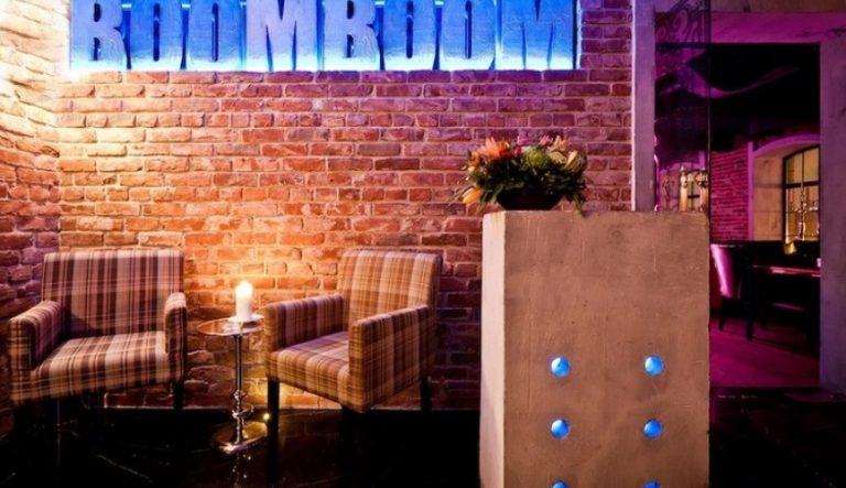 Кальянная Boom Boom Room