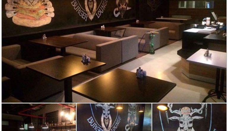 Кальянная Burger Lounge