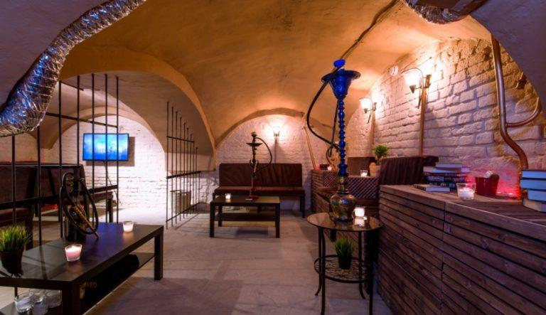 Кальянная Кальянная Calabash по адресу Лубянский проезд