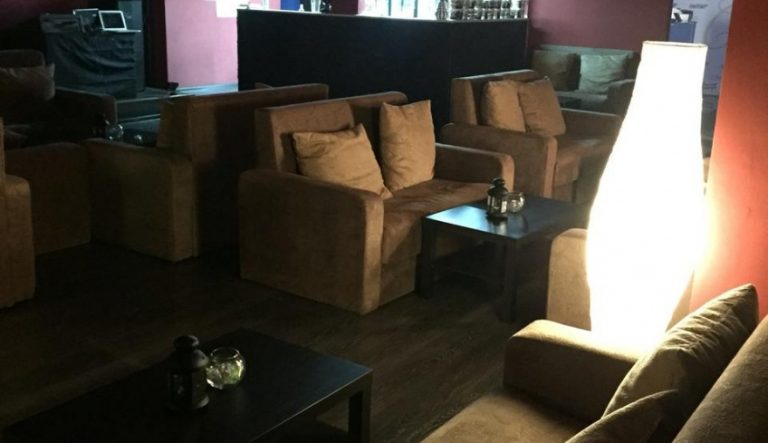 Кальянная Кальянная Chilimi Lounge по адресу Аргуновская улица
