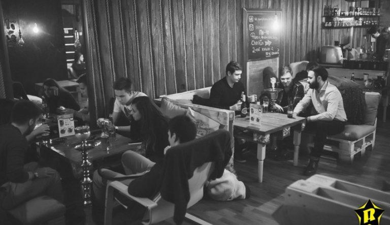Кальянная Кальянная Chinсhillin Lounge по адресу Большая Садовая улица