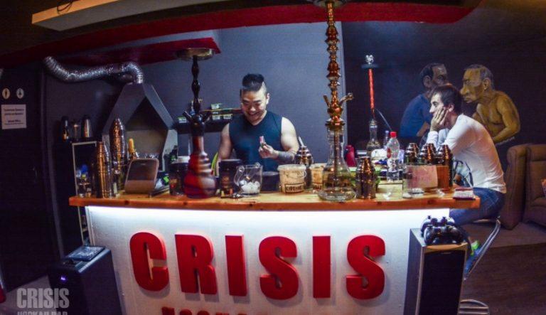 Кальянная Crisis Hookah Bar