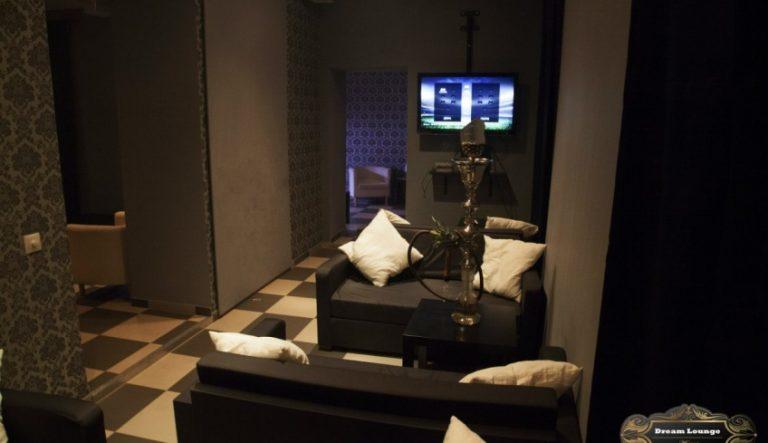 Кальянная Dream Lounge Moscow