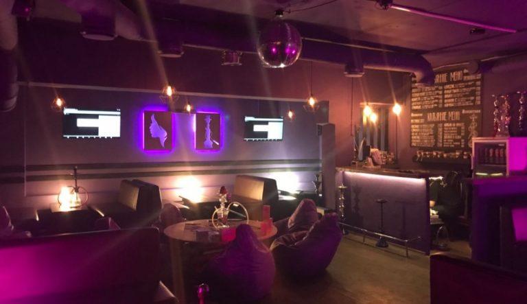 Кальянная DS lounge