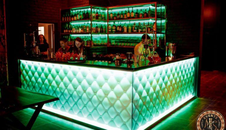 Кальянная Кальянная Events Shisha Bar по адресу Пролетарская улица