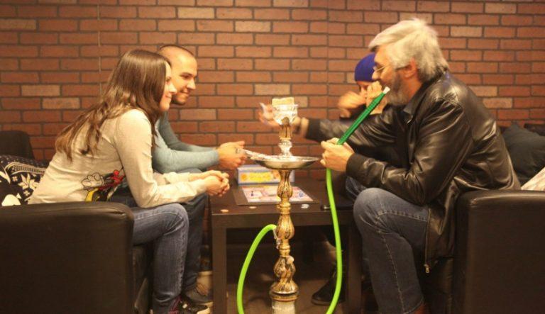 Кальянная Кальянная Friends Hookah & Lounge по адресу Мещанская улица