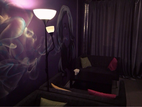 Кальянная Кальянная Галерея Дыма Химки по адресу