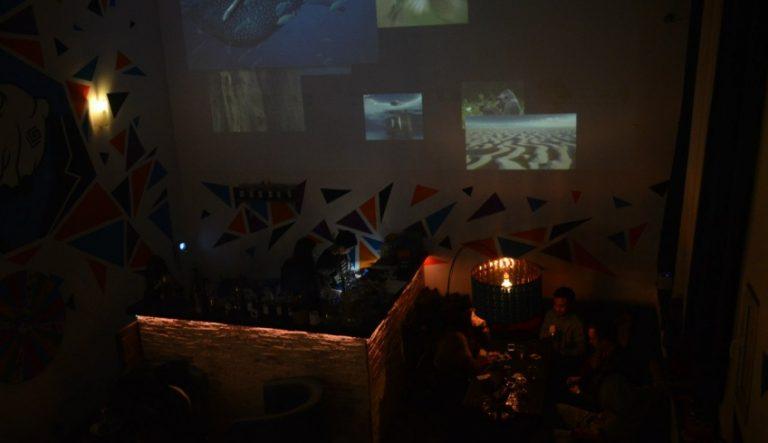 Кальянная Кальянная Good Luck Lounge по адресу 4-й Рощинский проезд