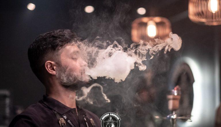 Кальянная Hookah Smokers Lounge