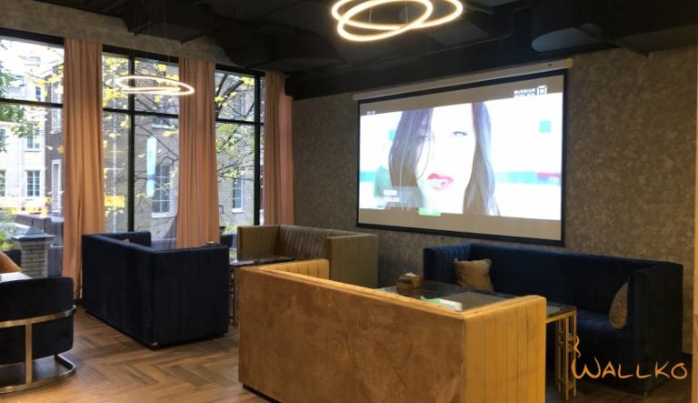 Кальянная Кальянная Just Lounge в Одинцово по адресу улица Маршала Неделина
