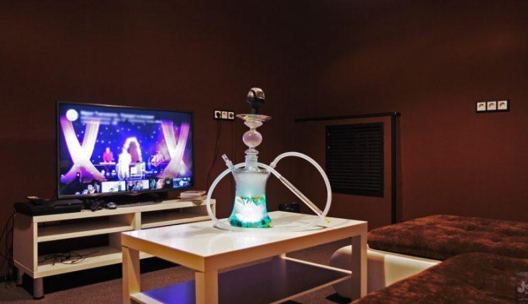 Кальянная Кальянная Just Smoke по адресу Душинская улица