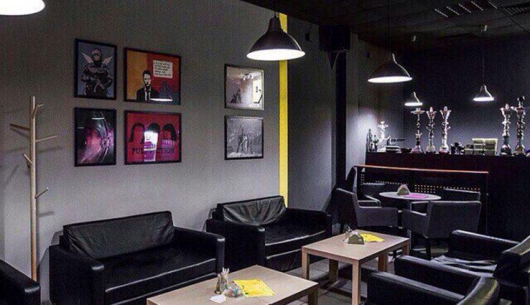Кальянная Кальянная K1 Lounge & Shop по адресу