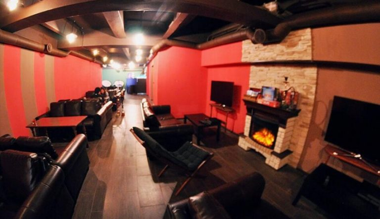 Кальянная Кальянная Кафе Дымок по адресу Люблинская улица