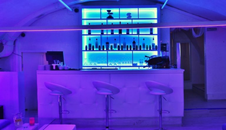 Кальянная Кальянная Max Bar по адресу Кривоколенный переулок
