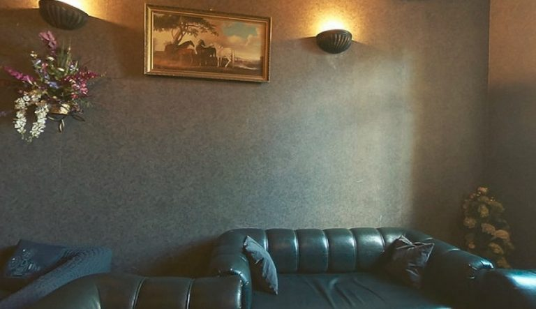 Кальянная МосКальян на Мичуринском проспекте
