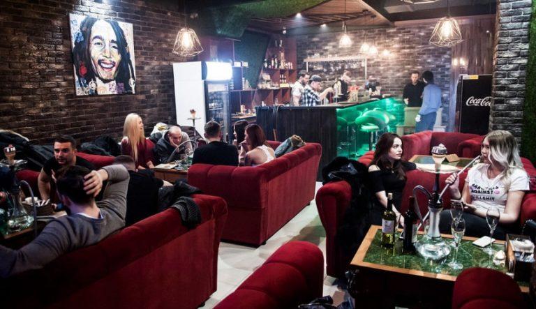 Кальянная Мята Lounge Бутово