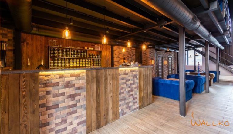 Кальянная Кальянная Мята Lounge на Ходынском бульваре по адресу Ходынский бул.