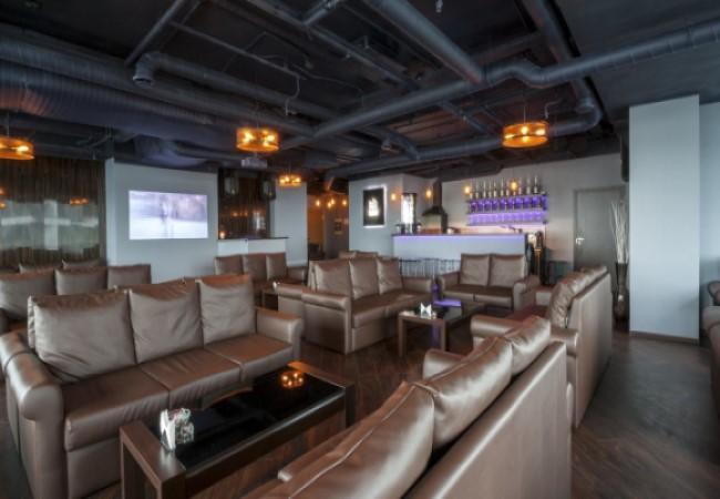 Nebo Lounge&Bar кальянная