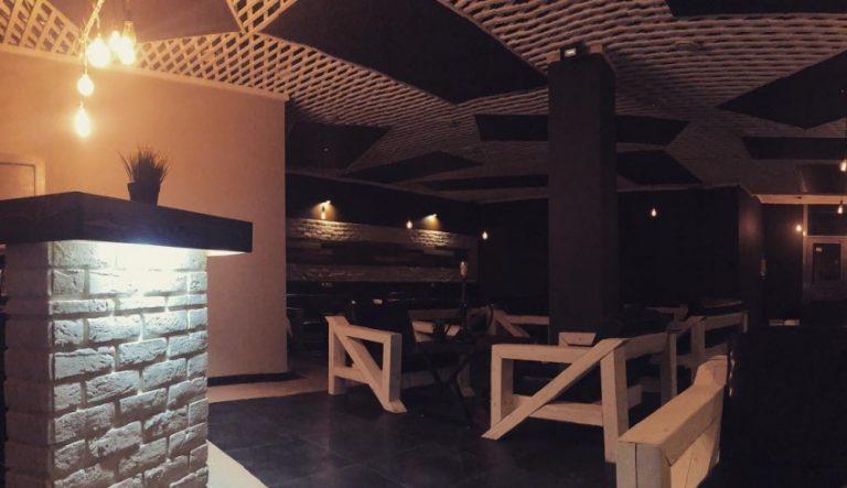 Кальянная Кальянная Plamya Lounge по адресу улица Генерала Белобородова