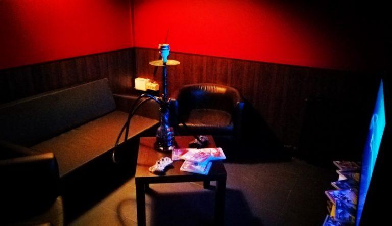 Кальянная Port Blair Shisha and Lounge