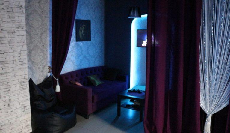 Кальянная Кальянная Purple House по адресу
