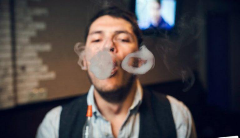 Кальянная Smoke King