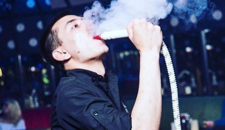 Кальянная Кальянная Smoke Lounge Коломенская по адресу проспект Андропова
