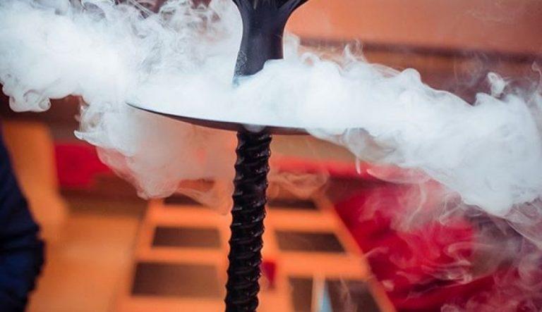 Кальянная Кальянная Smoke Lounge Крылатский по адресу Осенний бульвар