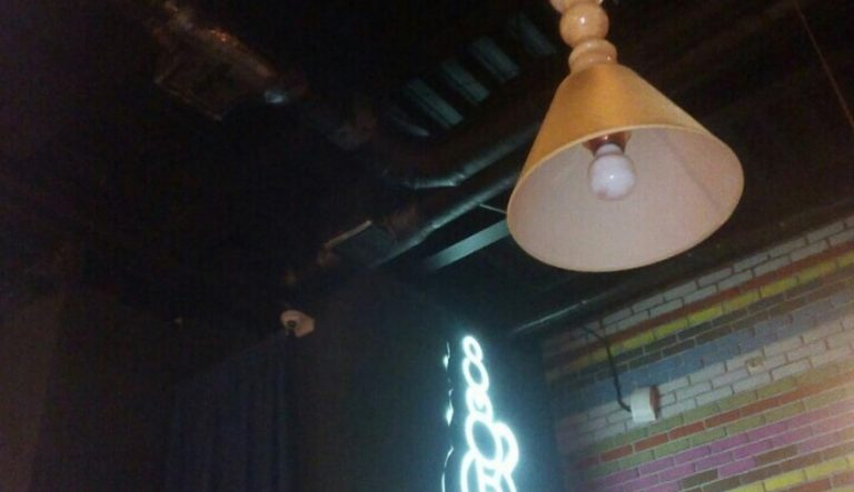 Кальянная Кальянная Smoke Lounge Якиманка по адресу улица Большая Якиманка