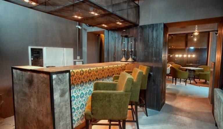 Кальянная Кальянная SMOLA Hookah Lounge по адресу Смоленский бульвар