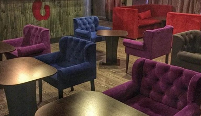 Кальянная Umami lounge bar