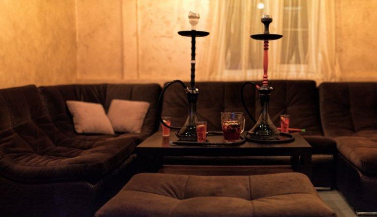 Кальянная Кальянная Vinoqoor Lounge по адресу Бакунинская улица