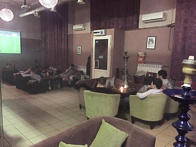 Кальянная Кальянная ZEE Shisha Lounge по адресу 2-й Южнопортовый проезд