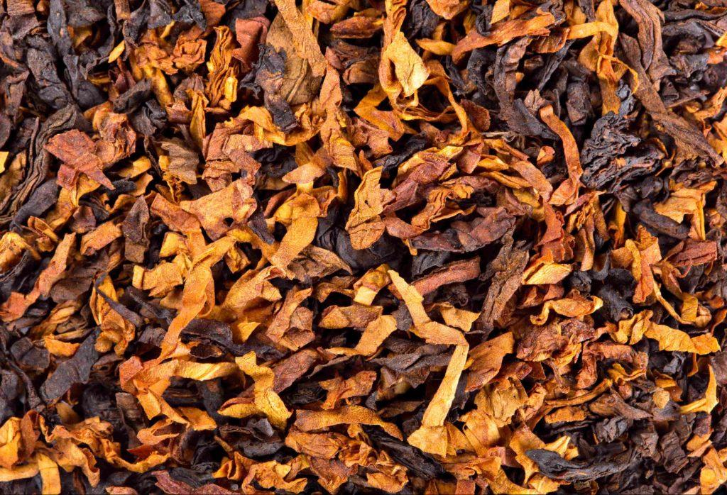 Табачные листы