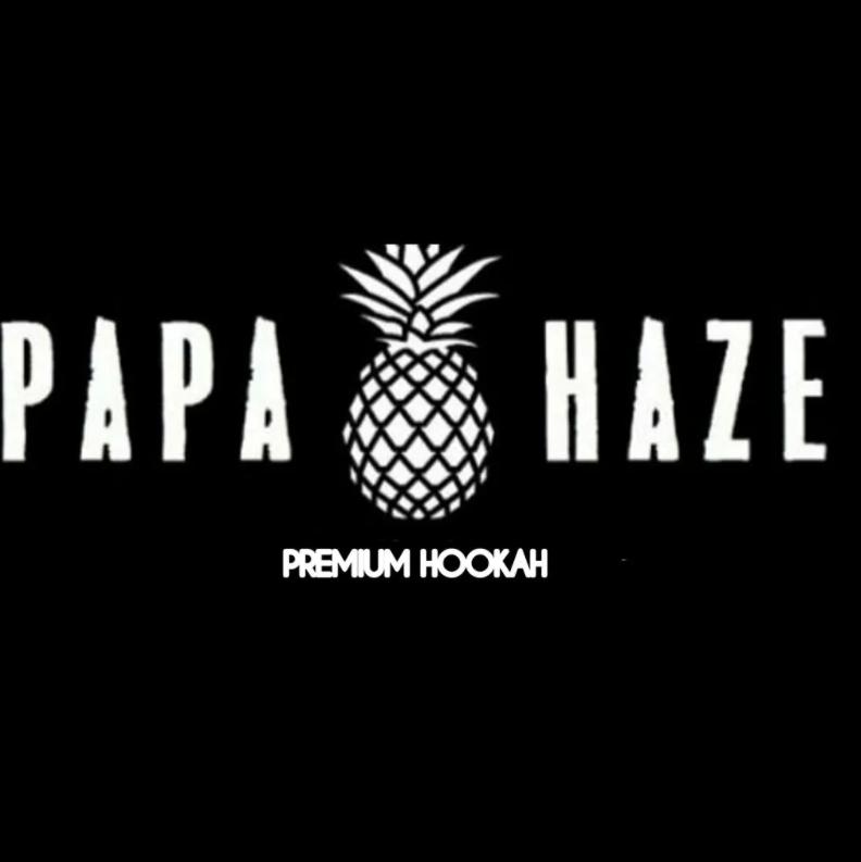 Кальянный кейтеринг от Papa Haze
