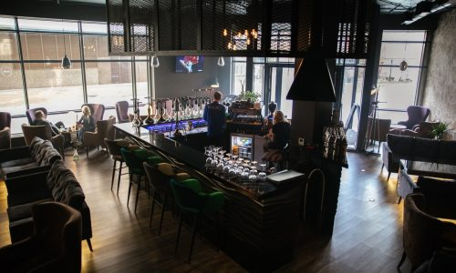 Moloko lounge bar
