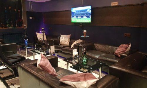 Кальянная Кальянная Atmosphera Lounge по адресу Автозаводская улица