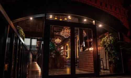 Кальянная Кальянная Барвиха Lounge Киевская по адресу Москва