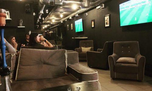 Кальянная Белый Волк Lounge