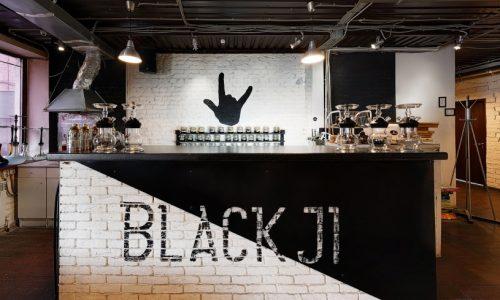 Кальянная Кальянная Black Ji Lounge по адресу Москва