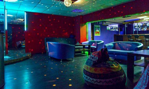 Кальянная Кальянная Cabare Club по адресу Кастанаевская улица