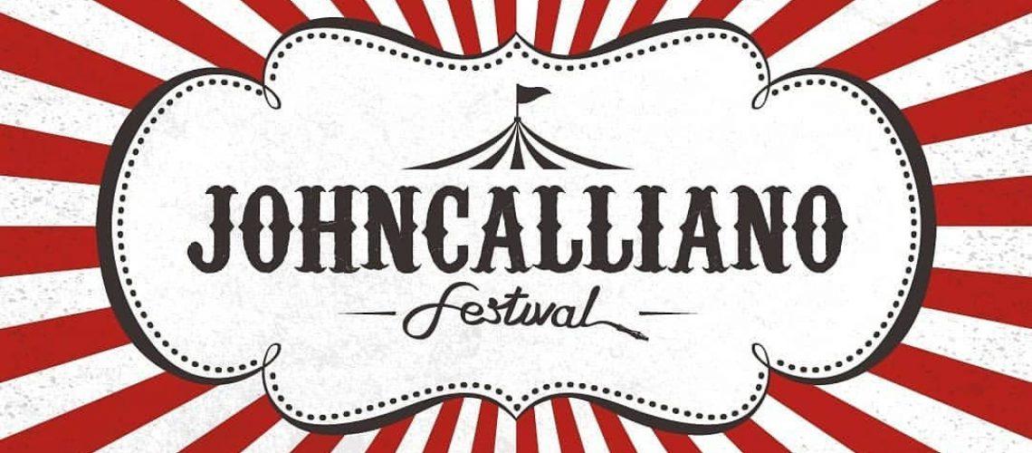John Calliano Fest 2021