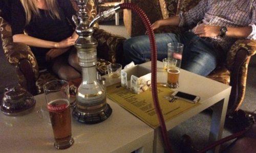 Кальянная Кальянная Camel bar по адресу проспект Андропова