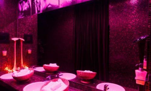 Кальянная Кальянная Chicago_lounge по адресу улица Крымский Вал