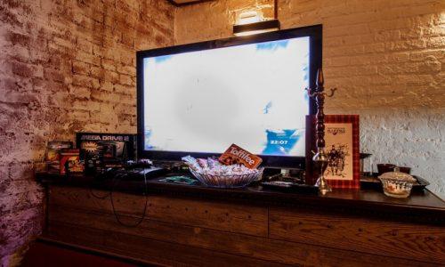 Кальянная Crazy Shisha Lounge Bar